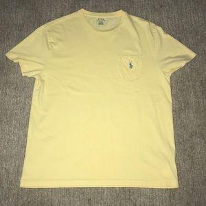 Marin Intarsia strumpor  Polo by Ralph Lauren Shirts | Yellow Polo Ralph Lauren Yellow ...